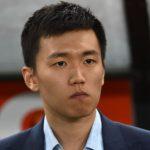 """Inter, Zhang: """"Salute e sicurezza prima di tutto. Basta giocare col calendario"""""""
