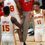 Playoff NBA, Trae Young da 48 punti, Atlanta sbanca Milwaukee in gara-1